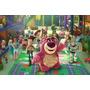 Painel Decorativo Festa Infantil Toy Story Woody Buzz (mod1)