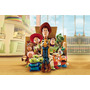 Painel Decorativo Festa Infantil Toy Story Woody Buzz (mod2)