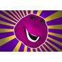 Painel Decorativo Festa Infantil Barney E Seus Amigos (mod4)