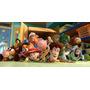 Painel Decorativo Festa Toy Story Woody Buzz [2x1m] (mod4)