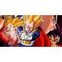Painel Decorativo Festa Dragon Ball Z Goku [2x1m] (mod7)