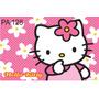 Painel Para Festas. Lona Banner Hello Kitty