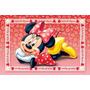 Painel Decorativo Festa Infantil Disney Minnie Mouse (mod4)