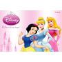 Painel Decorativo Festa Infantil Disney Princesas (mod2)