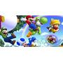 Painel Decorativo Festa Super Mario Bross [2x1m] (mod2)