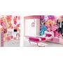 Papel De Parede Infantil Barbie - Adesivo De Parede Barbie