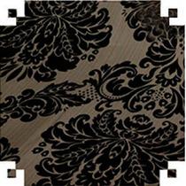 Papel Contact ( Auto-adesivo / Parede) Floral P/m - 10 Mt