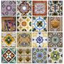 Papel De Parede Azulejos Portugueses Hidráulicos 3,05x0,59