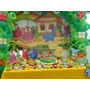 Banner Painel 200x100cm Para Decoração Festa Infantil