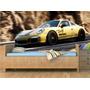 Adesivo Papel Parede Quarto Menino Carros Need For Speed M4