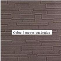 Papel De Parede Geométrico Italiana Vera 0,70 X 10,0 - 41355
