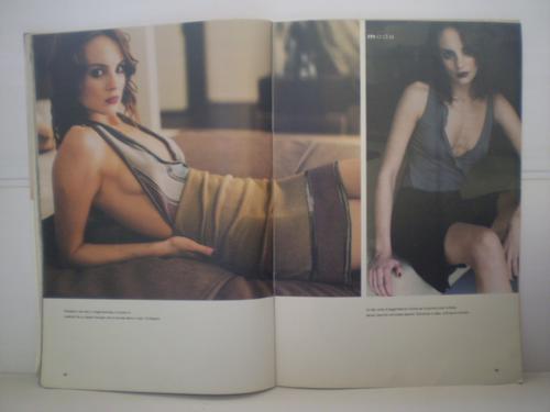Revista Amica Em Italiano