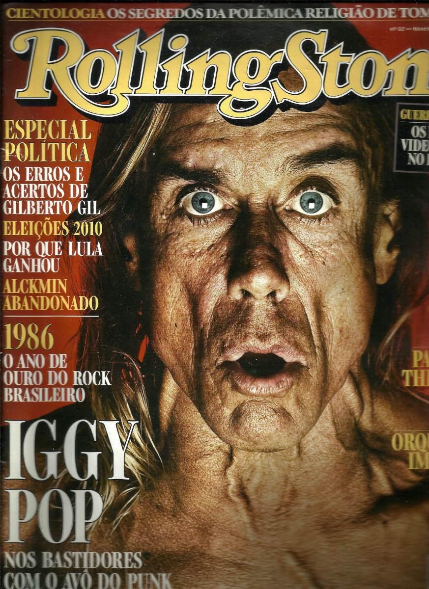 El mejor rock del mundo: Aerosmith e Iggy Pop también desembarcan en la Argentina