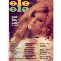 Ele Ela - 1972 - Sandra Brea / Elke Sommer / C/poster