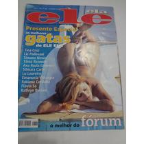 Revista Ele Ela Ano. 1 N° 392