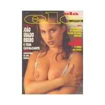 Revista Ele Ela Miss Holanda Stephanie Jussara Obaluaê 289