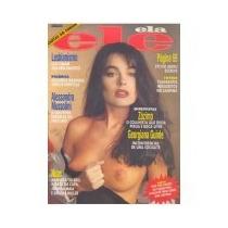 Revista Ele Ela Manuela Toledo Juliana Maia - Débora N°.275