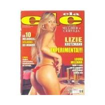 Revista Ele Ela Lizie Kretzmann 398