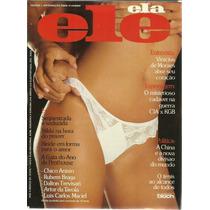 Revista Ele Ela N° 119