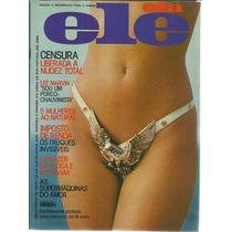 Revista Ele Ela N° 131