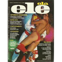 Revista Ele Ela N° 130