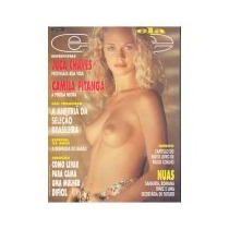 Revista Ele Ela Samanta & Romana Diniz N°.299