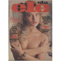 Revista Ele Ela Daniela N°.208