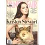 Revista Vanity Fair Kristen Stewart! = Importada Excelente!