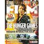 Revista Jennifer Lawrence Hunger Games Rara! = Total Film Uk