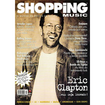 Shopping Music 50 Eric Clapton Stones Bad Religion Biohazard
