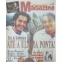 International Magazine Ano 8 No. 39 D2 E Gabeira Elvis Presl