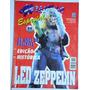 Led Zeppelin Edição Histórica Metalhead Otimo Estado