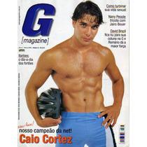 G Magazine Nº 066 - Caio Cortez