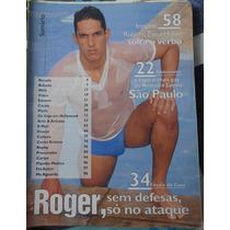 Revistas Gmagazine E Internacionais Sem Capa