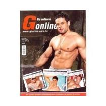 Revista G Magazine Os Melhores On Line 01 Mar 2011