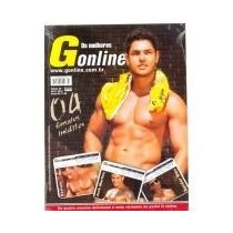 Revista G Magazine Os Melhores On Line 02 Abr 2012