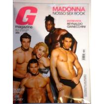 G Magazine Ed,135-dez\2008-excelente Estado\como Nova
