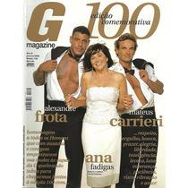 G Magazine Ed.100-jan\2006-excelente Estado