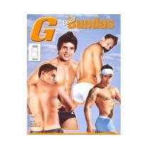 Revista G Magazine Especial Belas Bundas 06 Dez 2011