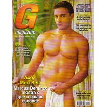 G Magazine Nº 057 - Marcus Deminco