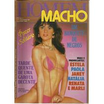 Revista Homem Macho N°7