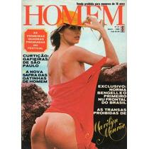 Homem 1980 Marilyn Monroe Norma Bengell Regina Braga