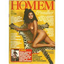 Revista Homem E Mulher N° 4