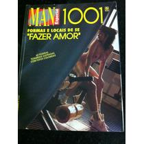 Revista Man Especial 1001 Formas E Fantasias D Fazer Amor