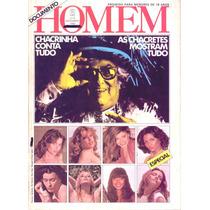 Homem 1980 - Chacretes / Cadilac / Zepelin / Boa Viagem