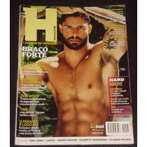 Homem Magazine - Cristiano Faluba