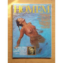 Revista Homem - Nº 22 - Junho 1980