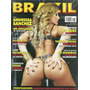 Brazil Sex Magazine #183 - Andressa Sanchez - Bonellihq Cx78