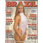 Revista Brazil Sex Magazine N.72 - Frete Grátis - Confira !