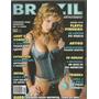 Revista Brazil Sex Magazine N.99 - Frete Grátis - Confira !